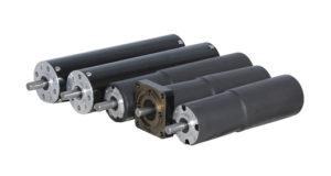 Мотор-редуктори планетарні 12В, 24В