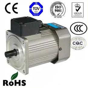 Малогабаритний електродвигун IK