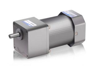 Малогабаритный мотор-редуктор с регулятором скорости