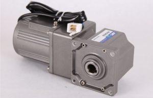 Малогабритний кутовий мотор-редуктор 220В 380В GR