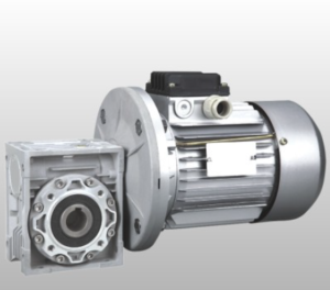 Черв'ячний мотор-редуктор NMRV
