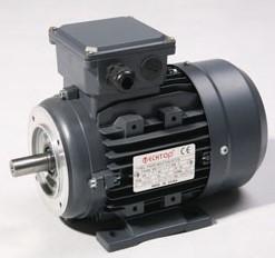 Электродвигатель трёхфазный